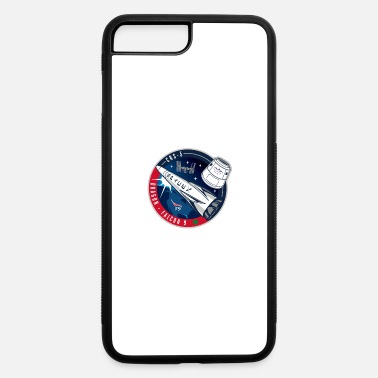 Occupy occupy mars - iPhone 7 Plus/8 Plus Rubber Case