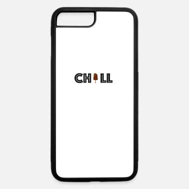 Chill Chill - iPhone 7 Plus/8 Plus Rubber Case