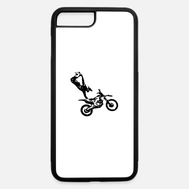 Motocross Motocross - iPhone 7 Plus/8 Plus Rubber Case