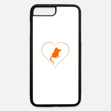 Mouse Mouse - iPhone 7 & 8 Plus Case