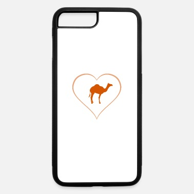 Camel Camel - iPhone 7 & 8 Plus Case