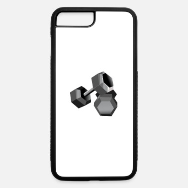 Workout Workout - iPhone 7 & 8 Plus Case