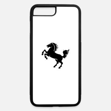 Stallion stallion - iPhone 7 & 8 Plus Case