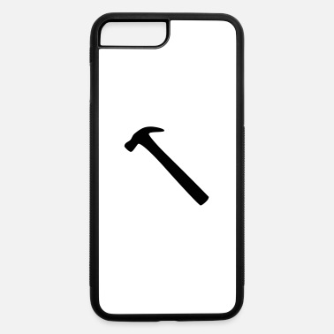 Hammer hammer - iPhone 7 & 8 Plus Case