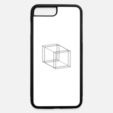 Geometry geometry - iPhone 7 & 8 Plus Case