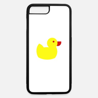 Duckies Rubber Ducky - iPhone 7 & 8 Plus Case