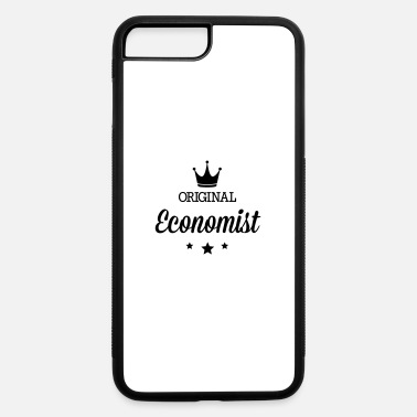 Economist Original economist - iPhone 7 & 8 Plus Case