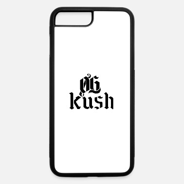 Kush OG KUSH - iPhone 7 & 8 Plus Case