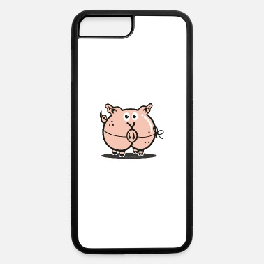 Sow Assmex sow - iPhone 7 & 8 Plus Case