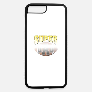 Supper Supper Football Dad - iPhone 7 & 8 Plus Case
