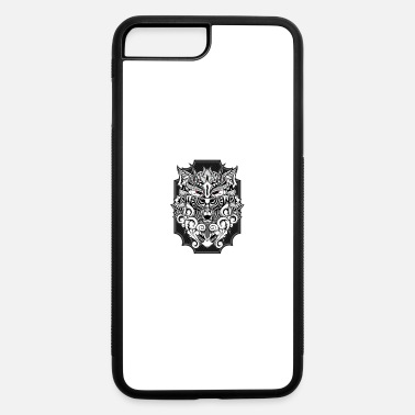 Barbarian Barbarian Wolf - iPhone 7 & 8 Plus Case