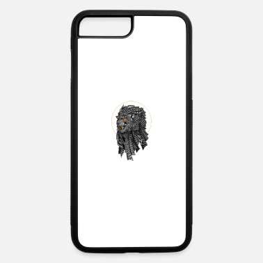 Barbarian Barbarian Lion - iPhone 7 & 8 Plus Case