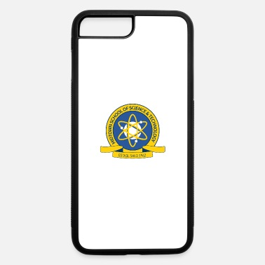 Man Midtown School of Science & Technology - iPhone 7 & 8 Plus Case