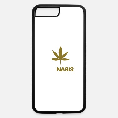 Intoxicant Yes We Cannabis! - iPhone 7 & 8 Plus Case