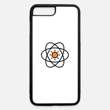 Atom atom - iPhone 7 & 8 Plus Case