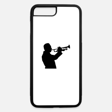 Horns horn - iPhone 7 & 8 Plus Case