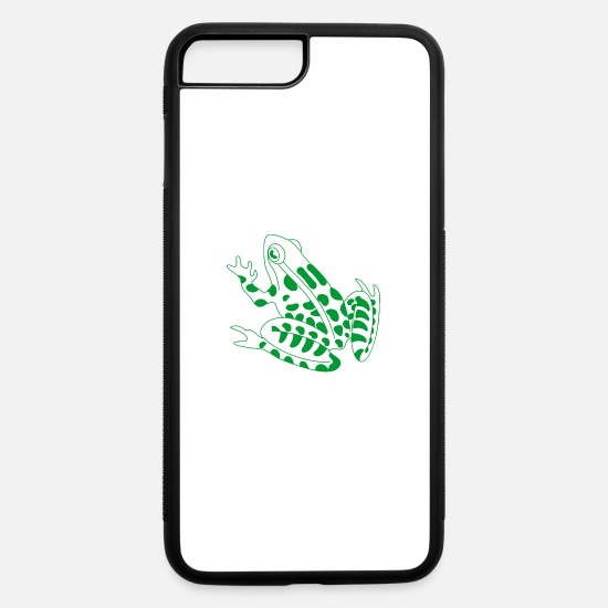 Birthday iPhone Cases - Frog - iPhone 7 & 8 Plus Case white/black