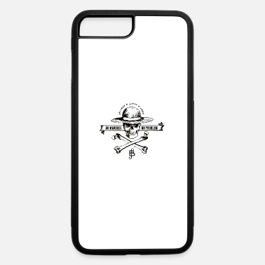 Fairytail ONEPIECE - iPhone 7 Plus/8 Plus Rubber Case