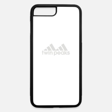 Twin Peaks Twin peaks - iPhone 7 & 8 Plus Case