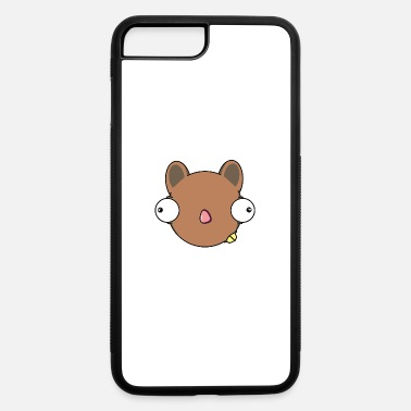 Thoughts Squirrel in thought - iPhone 7 & 8 Plus Case