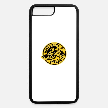 Pizzeria WAKE & BAKE PIZZERIA - iPhone 7 & 8 Plus Case