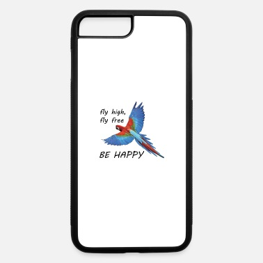 Flight Flight - iPhone 7 & 8 Plus Case