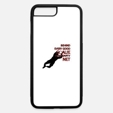 Goalie Goalie - iPhone 7 & 8 Plus Case