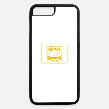 Spam Spam Folder - iPhone 7 & 8 Plus Case