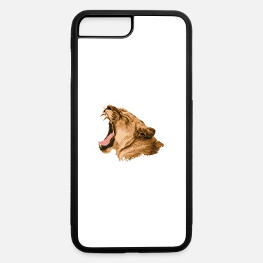 Lioness lioness - iPhone 7 Plus/8 Plus Rubber Case