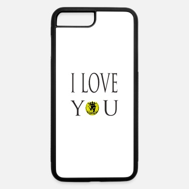 Animal Lover ANIMAL LOVERS - iPhone 7 & 8 Plus Case