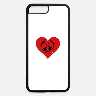 Unhappy Unhappy Heart - iPhone 7 & 8 Plus Case
