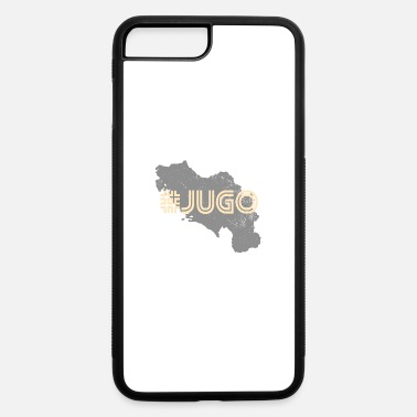Nostalgic Yugoslavia Jugo nostalgic design - iPhone 7 & 8 Plus Case