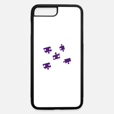 Puzzle puzzle - iPhone 7 & 8 Plus Case