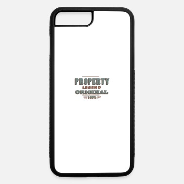 Property Property - iPhone 7 & 8 Plus Case