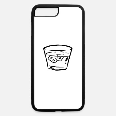 Miscellaneous Mixed Drink Clean - iPhone 7 & 8 Plus Case