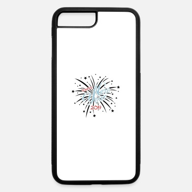 Happy New Year Happy New Year - iPhone 7 & 8 Plus Case