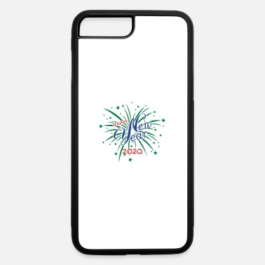 New Year New Year - iPhone 7 & 8 Plus Case