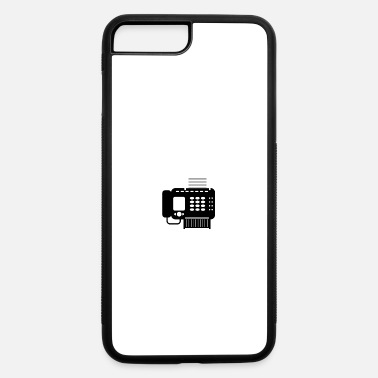 Alternative Alternative Fax - iPhone 7 & 8 Plus Case