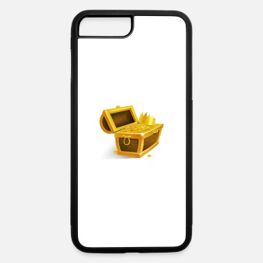 Treasure Treasure - iPhone 7 Plus/8 Plus Rubber Case