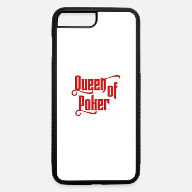 Poker poker - iPhone 7 Plus/8 Plus Rubber Case