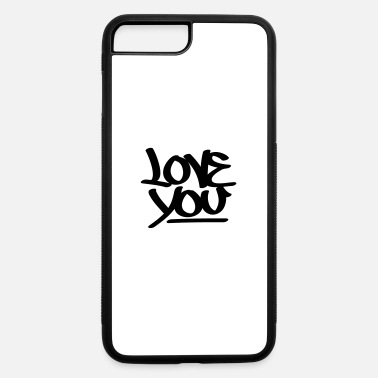 Love You Love You - iPhone 7 & 8 Plus Case
