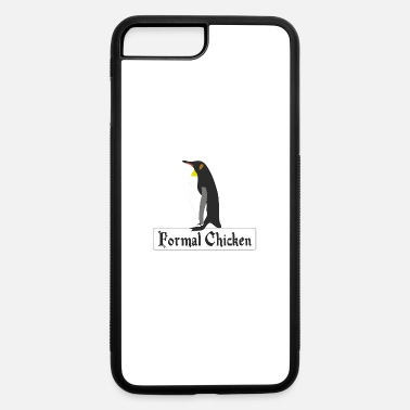 Formal Formal Chicken - iPhone 7 & 8 Plus Case