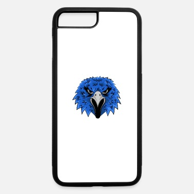 custom firebird mascot - iPhone 7 & 8 Plus Case