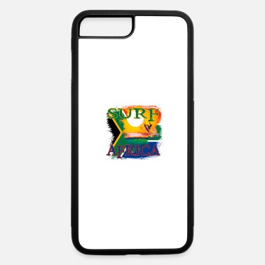 Righteous Graffiti Surf Africa - iPhone 7 & 8 Plus Case