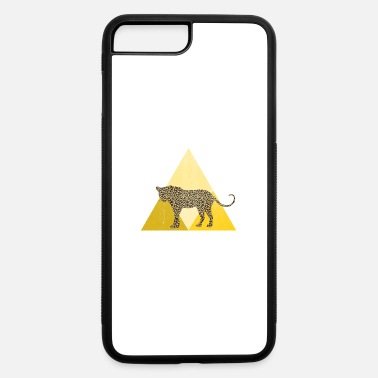 Leopard Leopard - iPhone 7 & 8 Plus Case