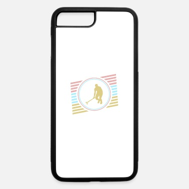 Hockey Hockey - iPhone 7 Plus/8 Plus Rubber Case