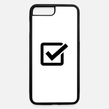 Check Mark Check Mark - iPhone 7 & 8 Plus Case