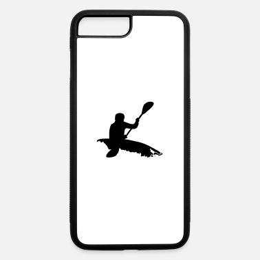 Whitewater Whitewater kayaking - iPhone 7 & 8 Plus Case