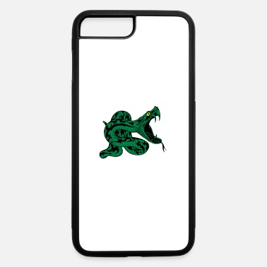 Snake snake - iPhone 7 & 8 Plus Case