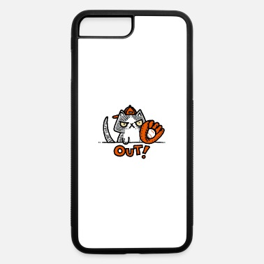 Out Out - iPhone 7 & 8 Plus Case